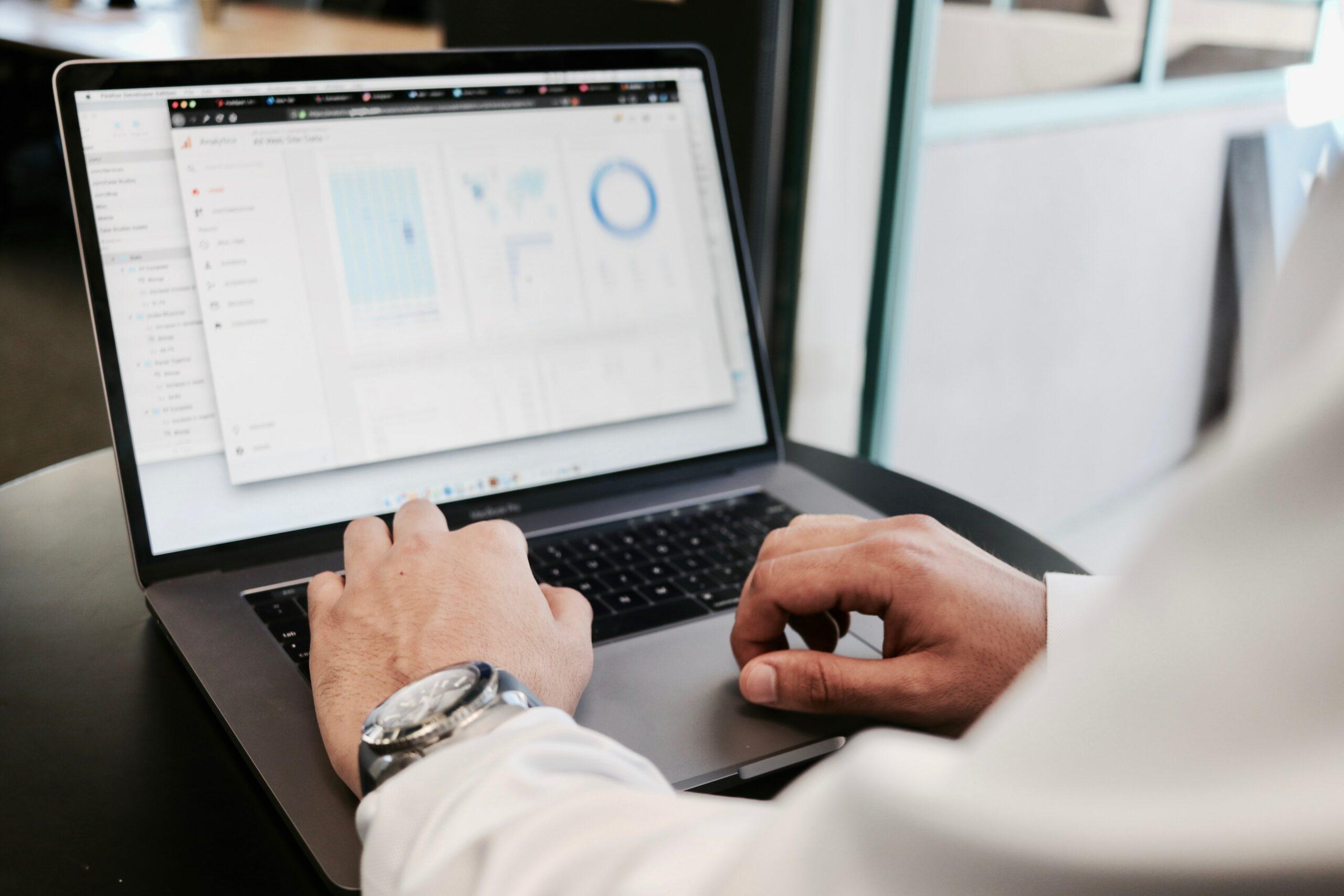 Fortezza Business Intelligence en Power BI